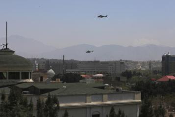 Impossible de prédire l'avenir de l'Afghanistan, juge le général Mark Milley)