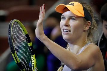 Caroline Wozniacki annonce sa retraite