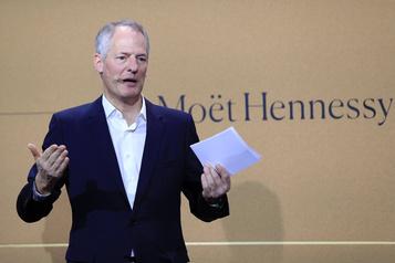 Champagne: Moët Hennessy arrêtera l'utilisation des herbicides fin2020