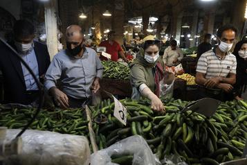 COVID-19: nouveau record en Iran avec 200morts en 24 heures)