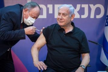 Vaccination La recette secrète d'Israël )