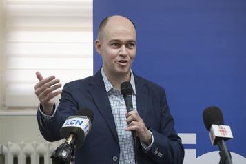 Direction du PQ: Guy Nantel de retour parmi les candidats sur le site web)