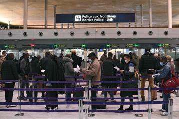 Aéroports de Paris Une «apocalypse de temps d'attente» attendue cet été)