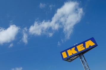 Ikea vendra de l'électricité aux ménages suédois