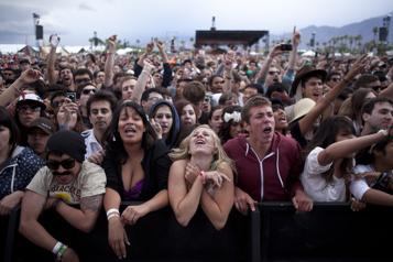 Coachella ne demandera pas le passeport vaccinal