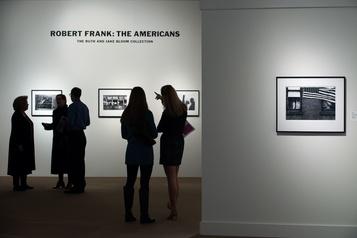 Mort du photographe Robert Frank à 94ans