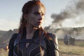 Disney reporte à nouveau les films de Marvel)