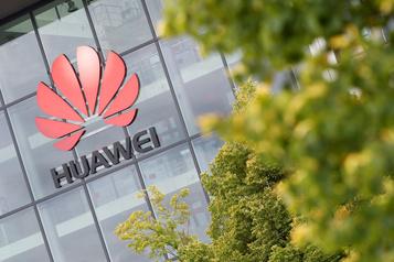 Le Royaume-Uni va expurger son réseau5G de tout équipement Huawei)