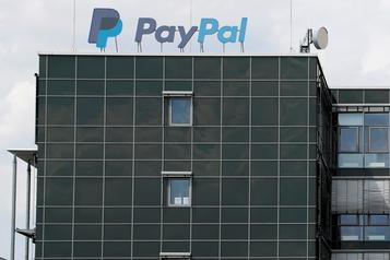 Monnaie virtuelle: PayPal prudent sur l'avenir du projet Libra de Facebook