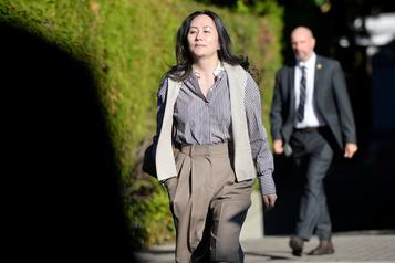Procès de Meng Wanzhou Son avocat accuse les États-Unis d'avoir déformé les faits allégués)