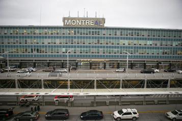 Aéroport Montréal-Trudeau Une pétition pour un nouveau nom recueille 20000signatures)