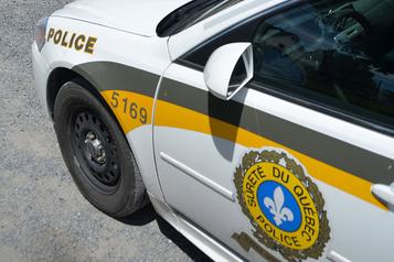 Homicide à Valleyfield: un cas de violence conjugale
