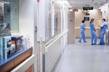 Offre imprévue deLegault auxtravailleurs dela santé
