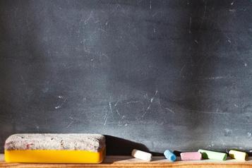 Confessions d'une enseignante non légalement qualifiée