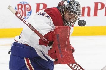Canadien5 – Oilers1 Le Price de l'été)