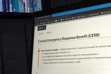 L'ARC commence l'envoi des feuilletsT4A aux Canadiens qui ont reçu la PCU)