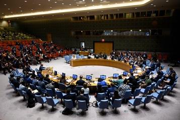 Siège au Conseil de sécurité: le vote aura lieu en juin, comme prévu)