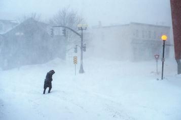 Blizzard: état d'urgence à Saint-Jean et dans les environs