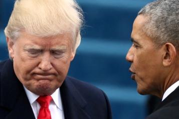 Trump et Obama rendent à leur tour hommage au prince Philip)