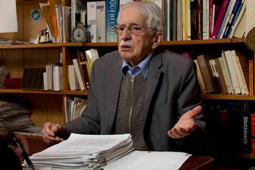 Louis-Edmond Hamelin1923-2020: un grand maître