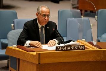 Assemblée générale de l'ONU Afghanistan et Birmanie privés de voix après des tractations en coulisses)