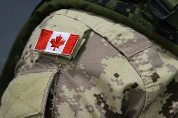 Élections fédérales2021 La défense nationale, sujet embarrassant pour nos politiciens)