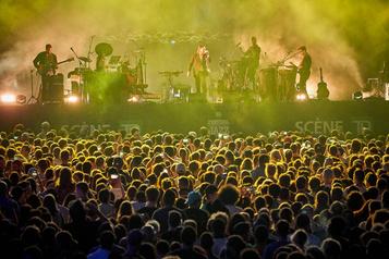 Festivals: «Journée triste» pour Montréal