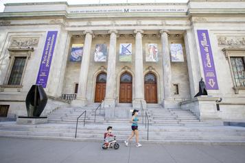 Musée des beaux-arts de Montréal: un triste épisode de lynchage collectif)