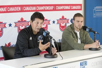 L'Impact veut surprendre le Toronto FC