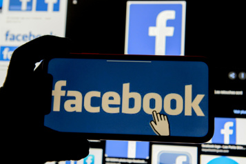 Fuite de 530millions de comptes Facebook dénonce des «acteurs malveillants»)