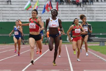 RDC: l'organisation des Jeux de la Francophonie batde l'aile