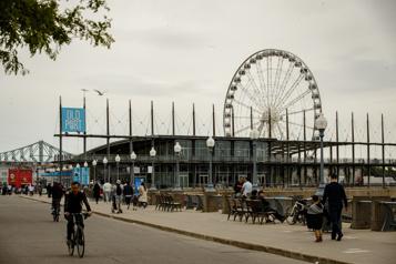 Litige devant la Cour fédérale Le Vieux-Port est-il un parc?)