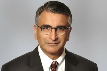 Mahmud Jamal nommé juge à la Cour suprême du Canada)