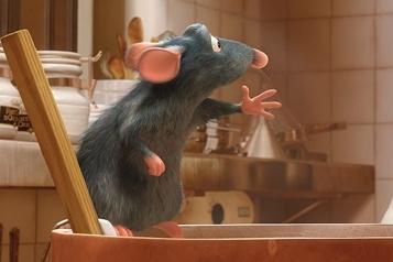 Imaginée sur TikTok Une comédie musicale tirée du film Ratatouille)