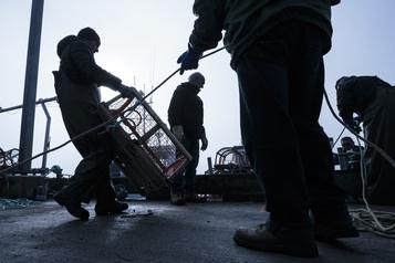 Apprendre sur la pêche aux Îles-de-la-Madeleine)
