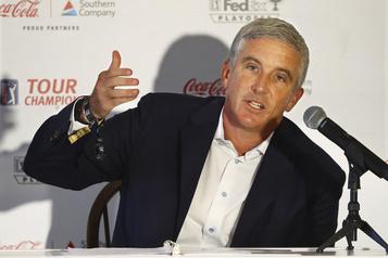 Le circuit PGA annonce une «super-saison»2020-2021 à 50tournois)