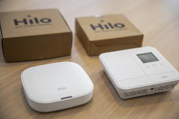 Nouvelle filiale Hilo Trop beau pour les clients d'Hydro)