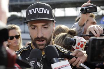 James Hinchcliffe participera à l'Indy 500 avec Andretti