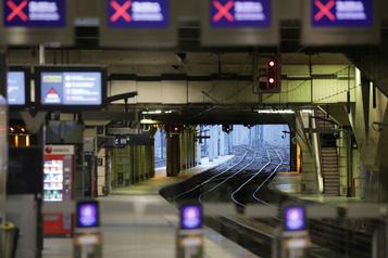 France: pas de déblocage en vue pour la grève dans les transports