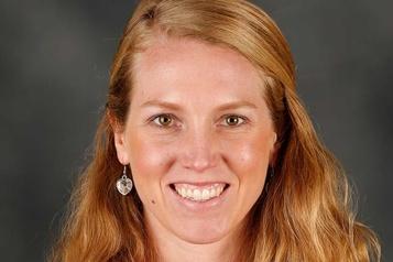 Giants: une première femme embauchée dans un personnel d'entraîneurs