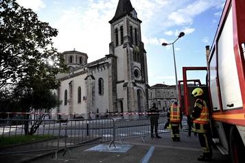 France: quatre blessés après un séisme d'une rare intensité