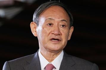 Japon: le nouveau premier ministre appuie les Jeux)