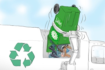 Recyclage)