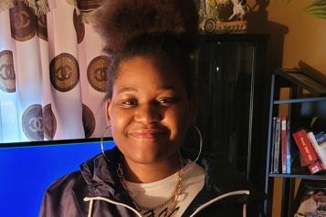 Une adolescente portée disparue à Longueuil)