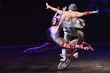 Les créanciers du Cirque en voie de se positionner pour reprendre l'entreprise)