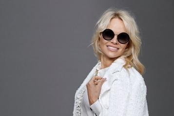 Un cinquième mariage pour Pamela Anderson