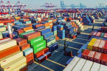 Chine: nouvelles exemptions de surtaxes sur des produits américains