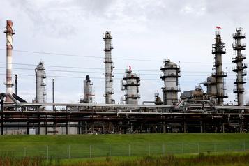 Chute de la production en Arabie saoudite: le pétrole américain à la rescousse?