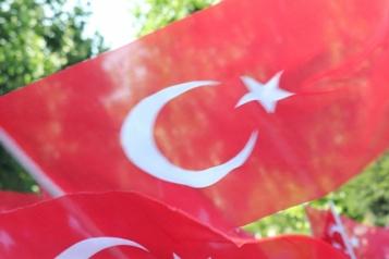 La Turquie critique le projet américain d'accueillir des Afghans dans des pays tiers)