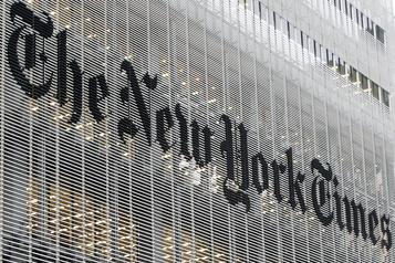 Crise dans les médias: les licenciements se poursuivent)